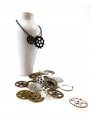 Комплект шестеренок для создания украшений
