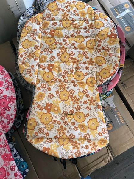 Сменный текстиль для Yoya 175 (желтые цветы)