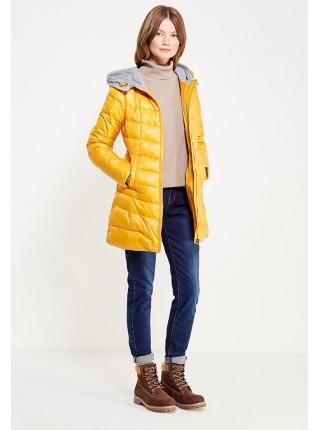 Пальто женское приталенное